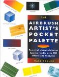 The Airbrush Artist's Pocket Palette - Mark Taylor - Hardcover