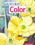 Watercolor Basics Color Color