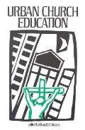Urban Church Education