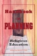 Handbook of Planning in Religious Education