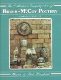 Collector's Encyclopedia of Brush-McCoy Pottery: 1996 Values