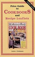 Price Guide to Cookbooks and Recipe Leaflets