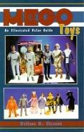 Mego Toys: An Illustrated Value Guide
