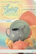 Collector's Guide to Luray Pastels U.S.A. - Bill Meehan - Paperback