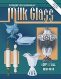 Collector's Encyclopedia of Milk Glass