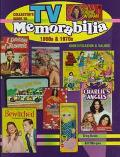Collector's Guide to TV Memorabilia 1960s and 1970s: Identification and Values - Greg Davis ...