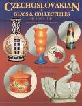 Czechoslovakian Glass and Collectibles, Vol. 2 - Dale Barta - Paperback - 2ND
