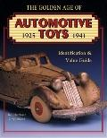 Golden Age of Automotive Toys