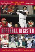 Baseball Register 2004 New Size! New Stats