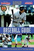 Baseball Guide 2004 Edition