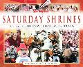 Saturday Shrines College Football's Most Hallowed Grounds, SECACC Cover
