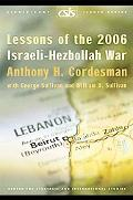 Lessons of the 2006 Israeli-Hezbollah War