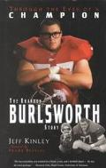 Through the Eyes of a Champion The Brandon Burlsworth Story