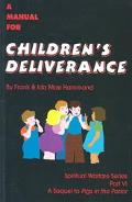 Manual for Childrens Deliverance
