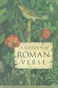 Garden of Roman Verse