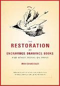 Restoration of Engravings, Drawings, Books, And Other Works on Paper