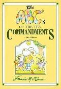 ABC's of the Ten Commandments