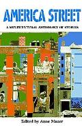 America Street A Multicultural Anthology of Stories