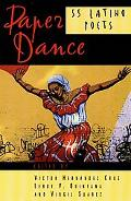 Paper Dance 55 Latino Poets