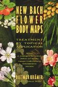 New Bach Flower Body Maps Treatment by Topical Application