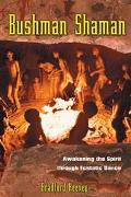 Bushman Shaman Awakening The Spirit Through Ecstatic Dance