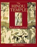 Hindu Temple Deification of Eroticism