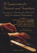 Symposium for Pianists+teachers