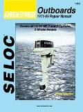 Seloc's Johnson/Evinrude Outboard Tune-Up and Repair Manual/1971-1989, 1 and 2-Cylinder