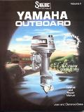 Seloc's Yamaha Outboard 3-Cylinder, 1984-1988 Includes Jet Drive  Tune-Up and Repair Manual/...