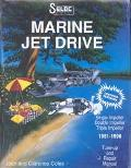 Marine Jet Drive 1961-1996: Tune-Up and Repair Manual - Clarence W. Coles - Hardcover - REV