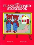Flannel Board Storybook