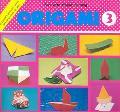 Origami No. 3