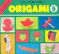 Origami No. 5