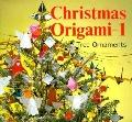 Christmas Origami-1: Tree Ornaments, Vol. 1