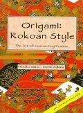 Origami :Rokoan Style The Art of Connecting Cranes