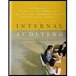 Internal Auditing: Assurance & Advisory Services, Third Edition