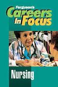 Careers in Focus/Nursing