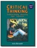 Critical Thinking, Book 2