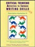 Descriptive Mysteries: Critical Thinking Activities to Improve Writing Skills / Book A1 (Wor...
