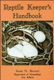 Reptile Keeper's Handbook