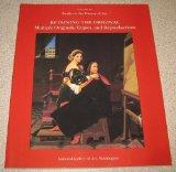 Retaining the Original: Multiple Originals, Copies, and Reproductions (Studies in the History of Art)