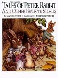 Complete Tales Peter Rabbit - Beatrix Potter - Hardcover - Special Value
