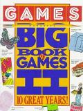 Games Magazine Big Book of Games 2