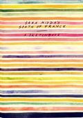 Sara Midda's South of France A Sketch Book