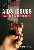 Aids Issues - David E. Newton - Hardcover