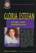 Gloria Estefan Singer and Entertainer