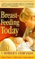 Breastfeeding Today A Mother's Companion