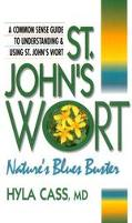 St. John's Wort: Nature's Blues Buster