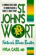 St. John's Wort Nature's Blues Buster