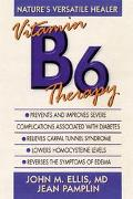 Vitamin B6 Therapy: Nature's Versatile Healer